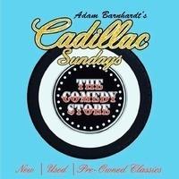 Cadillac Sundays