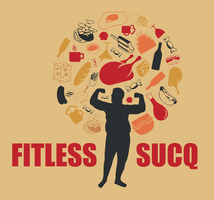 SUCQ presents Fitless comedy!