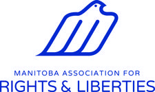 The Manitoba Association for Rights and Liberties logo