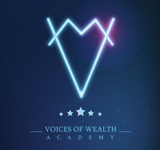 Voices of Wealth Academy logo