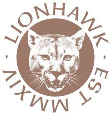 Lionhawk Records logo