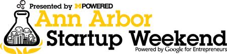 Startup Weekend Ann Arbor 02/07/14
