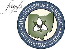 Friends of the Ohio Governor's Residence & Heritage Garden logo