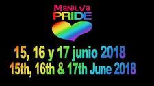 Manilva Pride logo