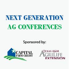 Next Generation Ag Conferences logo