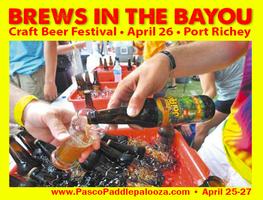 Pasco Paddlepalooza Stilt House Craft Beer Fest