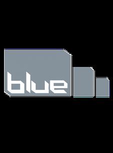Blue Distribution in collaborazione con White Street Market logo