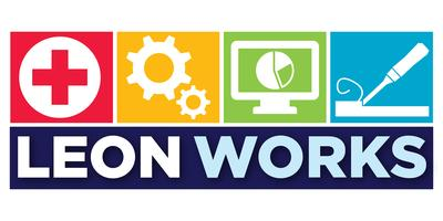 2020 Leon Works Expo - Exhibitor Registration