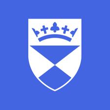 Alumni Relations, University of Dundee logo