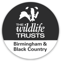 The Wildlife Trust for Birmingham and the Black Country logo