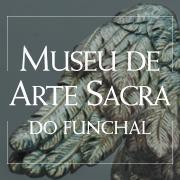 Museu de Arte Sacra do Funchal logo