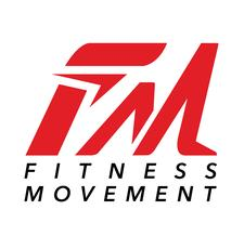 Fitness Movement logo