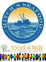 Collab Kitchen benefit for Food4Kids Backpack Program...