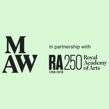 Mayfair Art Weekend  logo