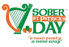 Sober St. Patrick's Day® NYC