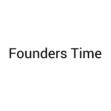 Founders Time logo