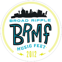 Broad Ripple Music Fest 2012