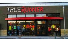 True Runner Chestnut Hill logo