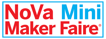 NoVa Mini Maker Faire 2014