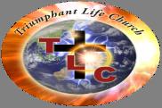 Triumphant Life Church logo