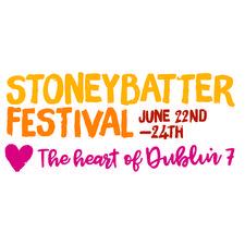 Stoneybatter Festival  logo