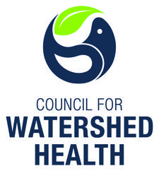 Council for Watershed Health logo