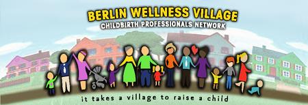 Berlin Wellness Childbirth Professionals Hobnob -...