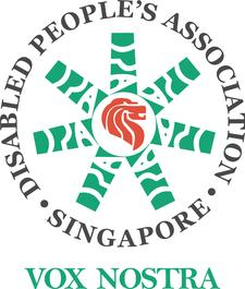 Disabled People's Association logo