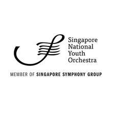 Singapore National Youth Orchestra logo