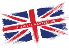 Business Markets UK logo
