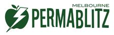 Permablitz Melbourne, for our Designers Guild logo
