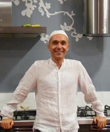 Chef Marcus logo