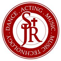 SJR Performing Arts logo