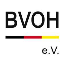 Bundesverband Onlinehandel e.V. logo