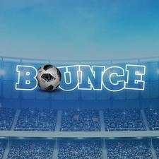 Bounce Bar logo