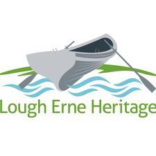 Lough Erne Heritage  logo