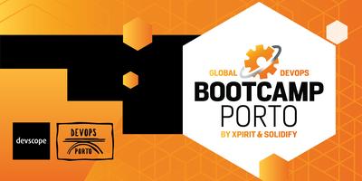 Global DevOps Bootcamp 2018 @ DevOps Porto
