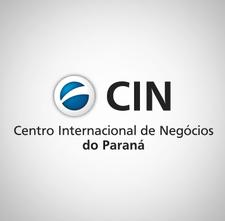 CIN - Centro Internacional de Negócios do Paraná/Fiep logo