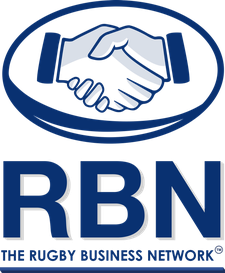 The London Rugby Business Network logo
