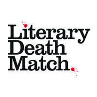 Literary Death Match London, Ep. 37