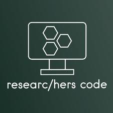 Researc/hers Code logo