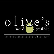 Olive's Mud Puddle logo