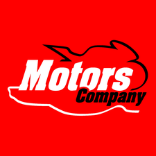 Motors Company logo
