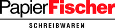 PapierFischer logo