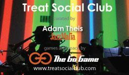 Treat Social Club Feb 23 - New Orleans