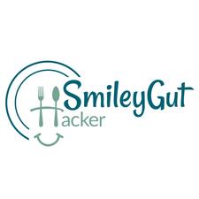 Gina Rieg - SmileyGut Hacker logo