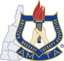 AMTA-NH Chapter logo