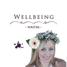 Nicole Barton - Wellbeing Writer logo