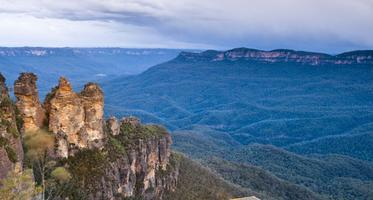 HIGHLIGHTS OF THE BLUE MOUNTAINS