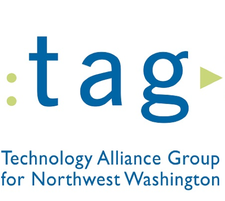 Technology Alliance Group NW (TAG) logo